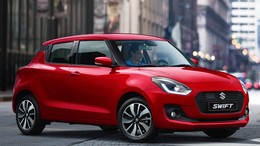 SUZUKI Swift 1.4T Sport