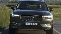 VOLVO XC60 D4 Inscription AWD