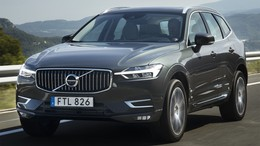 VOLVO XC60 B5 Business Plus AWD Aut.