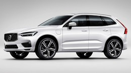 VOLVO XC60 T5 Inscription AWD Aut. 250