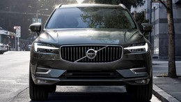 VOLVO XC60 T5 Inscription Premium Edition AWD Aut. 250