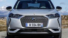 DS DS3 Crossback E-Tense Performance Line