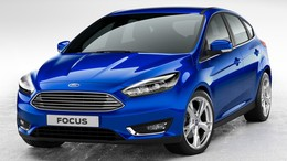 FORD Focus Sportbreak 1.0 Ecoboost Titanium