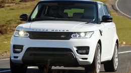 LAND-ROVER Range Rover Sport RR 3.0D I6 MHEV Autobiography Dynamic Aut. 350