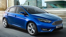 FORD Focus 1.0 Ecoboost MHEV Active X 125