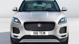 JAGUAR E-Pace 2.0D I4 R-Dynamic Base FWD 150