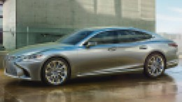 LEXUS LS 500h Executive RWD