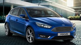 FORD Focus 1.0 Ecoboost MHEV Active 125