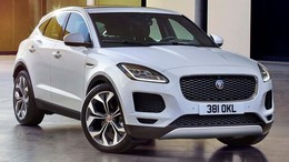 JAGUAR E-Pace 2.0D I4 R-Dynamic Base AWD Aut. 150