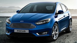 FORD Focus Sportbreak 2.3 Ecoboost ST 3