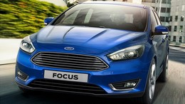 FORD Focus Sportbreak 1.0 Ecoboost ST Line X