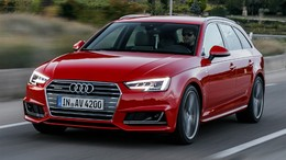 AUDI A4 Avant 30 TDI Advanced S tronic 90kW