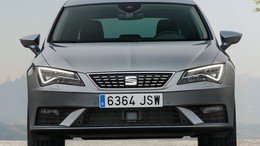 SEAT León 2.0TDI CR S&S FR Fast Edition Plus 150