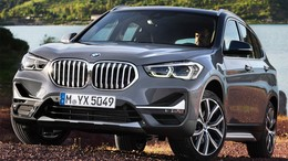 BMW X1 sDrive 18d (4.75)