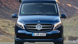 MERCEDES-BENZ Clase V 300d Marco Polo 4MATIC