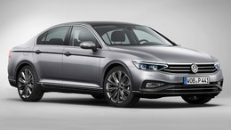 VOLKSWAGEN Passat 2.0TDI CR Edition Plus 110