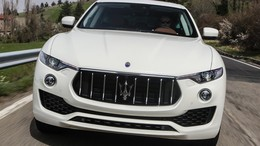 MASERATI Levante 580 Trofeo Launch Edition Aut.