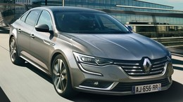 RENAULT Talisman S.T. dCi Blue Limited EDC 118kW