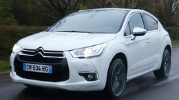 DS4 1.6 BlueHDi S&S Performance Line 120