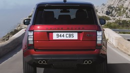LAND-ROVER Range Rover 3.0I6 Autobiography LWB 4WD Aut. 400