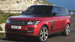 LAND-ROVER Range Rover 3.0I6 SVAutobiography LWB 4WD Aut. 400