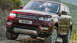 LAND-ROVER Range Rover Sport RR 3.0D I6 MHEV HSE Dynamic Stealth Aut. 300