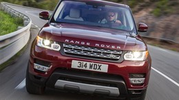LAND-ROVER Range Rover Sport RR 3.0D I6 MHEV HSE Dynamic Aut. 350