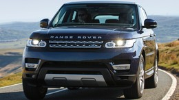 LAND-ROVER Range Rover Sport RR 3.0 I6 MHEV HSE Dynamic Stealth Aut.