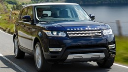 LAND-ROVER Range Rover Sport RR 3.0D I6 MHEV HSE Dynamic Stealth Aut. 350