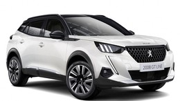 PEUGEOT 2008 1.5BlueHDi S&S Allure Pack EAT8 130