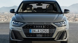 AUDI A1 Sportback 25 TFSI Advanced S tronic