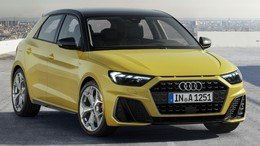 AUDI A1 Sportback 35 TFSI Advanced S tronic