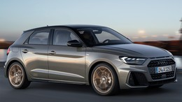 AUDI A1 Sportback 30 TFSI Launch edition