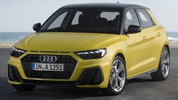 AUDI A1 Sportback 30 TFSI Advanced S tronic