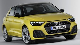 AUDI A1 Sportback 35 TFSI Advanced
