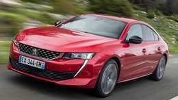 PEUGEOT 508 1.5BlueHDi S&S Business Line 130