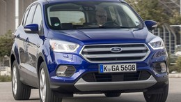 FORD Kuga 2.0TDCI Auto S&S ST-Line Limited Edition 4x4 150