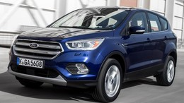 FORD Kuga Vignale 2.0TDCi Auto S&S 4x4 PS 180
