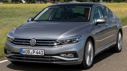 VOLKSWAGEN Passat 1.5 TSI ACT Executive 110kW DSG7