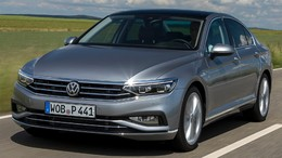VOLKSWAGEN Passat 1.5 TSI ACT Executive 110kW