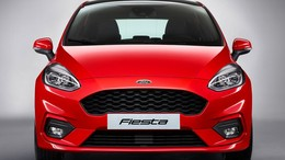 FORD Fiesta 1.1 Ti-VCT Limited Edition