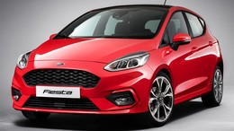FORD Fiesta 1.0 EcoBoost S/S Active 85