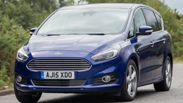 FORD S-Max 2.0TDCi Panther Trend Powershift 150