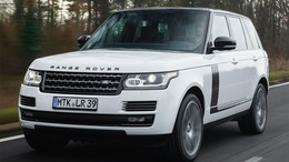 LAND-ROVER Range Rover 3.0I6 Autobiography 4WD Aut. 400
