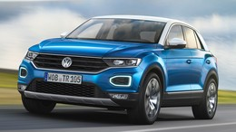 VOLKSWAGEN T-Roc 1.5 TSI Advance DSG7