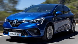 RENAULT Clio TCe GLP Intens 74kW