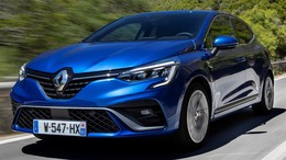 RENAULT Clio TCe Serie Limitada Limited 67kW