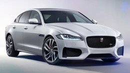 JAGUAR XF 2.0i4D Chequered Flag AWD Aut. 240
