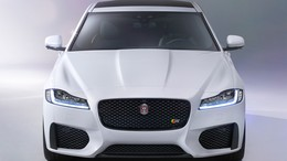 JAGUAR XF 2.0 i4 Chequered Flag AWD Aut. 300