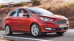 FORD C-Max 1.5TDCi Titanium PS 120